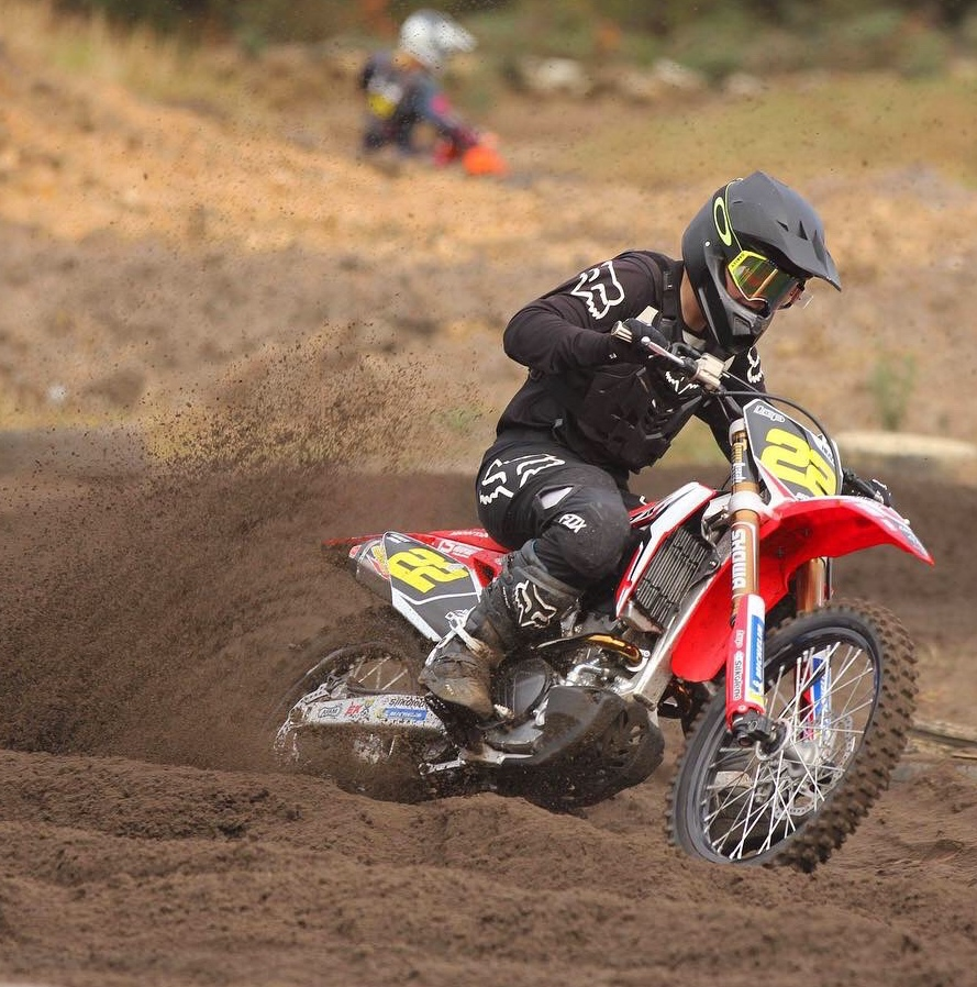 Healey sweeps Round 1 of the Vic Titles for BCP Pro Circuit